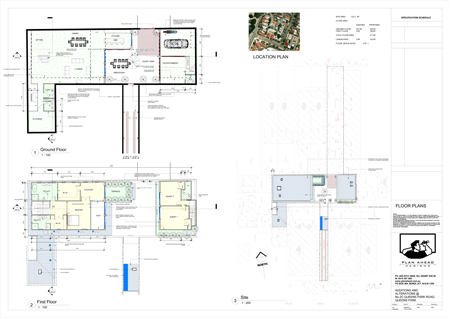 Building Conversions - Storage King Plan Ahead Design