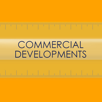 Commercial Developments